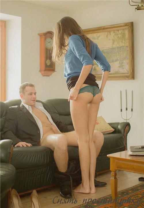 Олисавья: секс в одежде