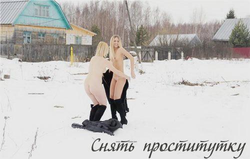Кейра - мастурбация члена грудью