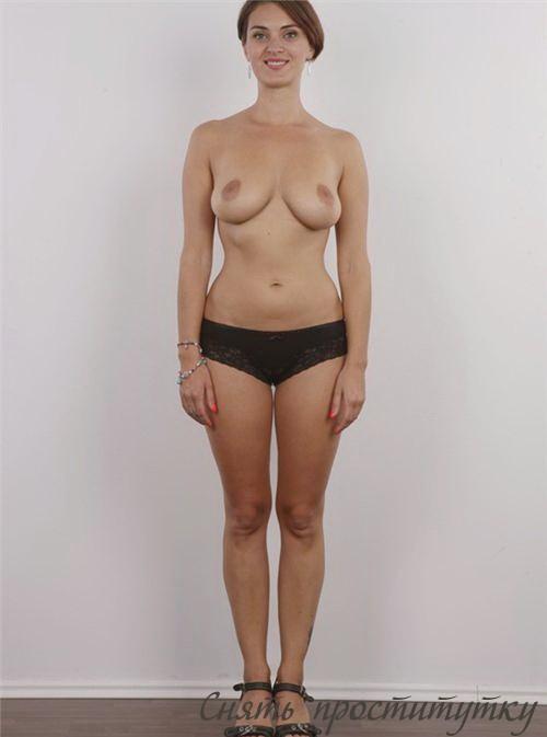 Эстелинья Вип: окончание на грудь